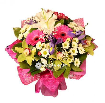 lilii-orhideya-buket-tsvetov-tsveti-v-hersone-optom